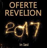 Oferte Revelion 2017 Iasi