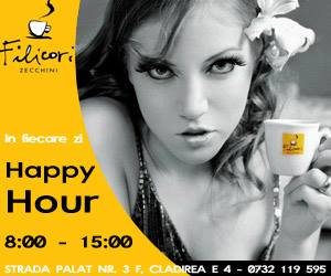 Happy Hour Filicori Iasi