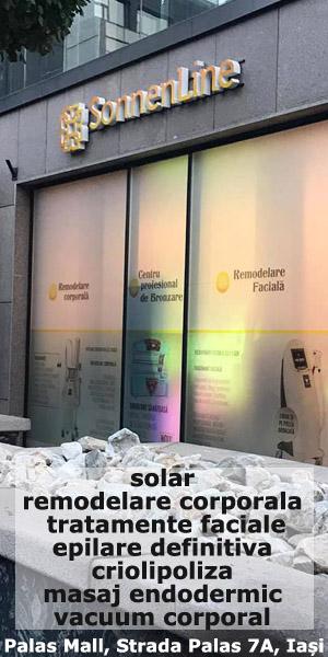 solar iasi